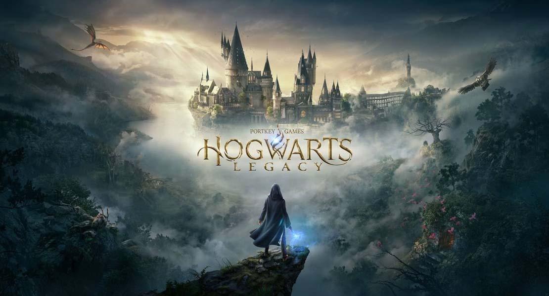Todos los detalles sobre Hogwarts Legacy