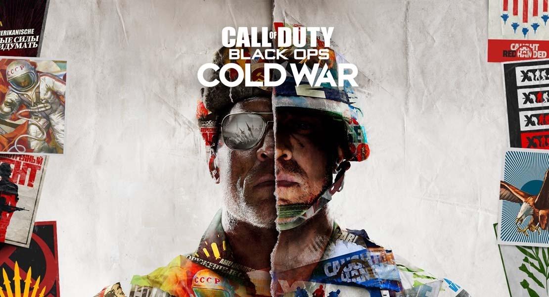 Jugamos a la beta de Cold War