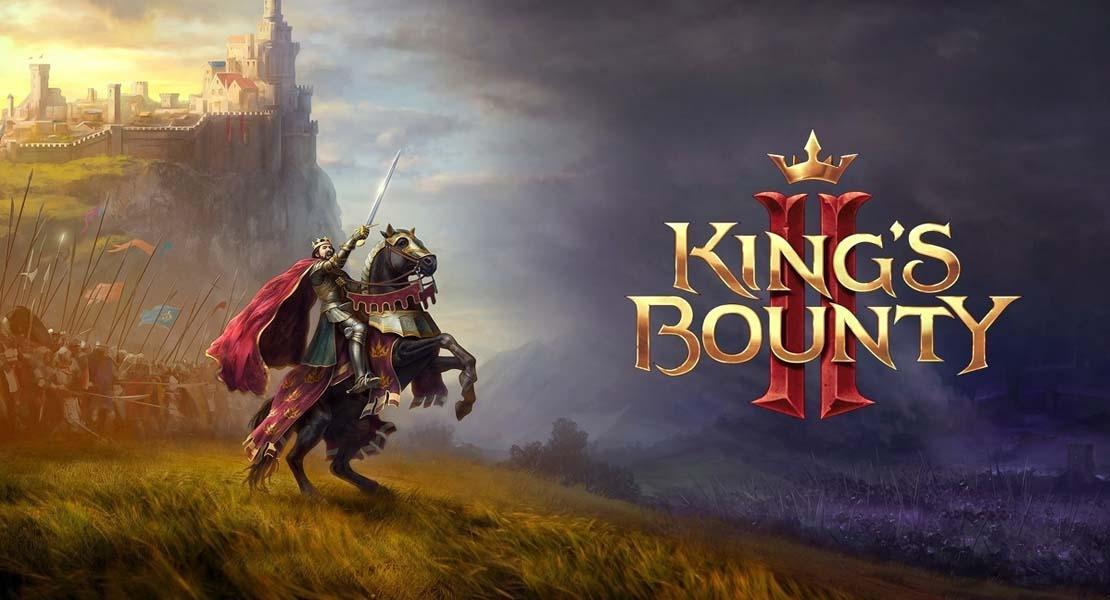 Impresiones del evento: El plan maestro del Rey