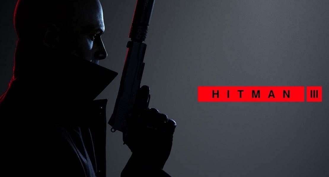 Todos los detalles sobre Hitman 3