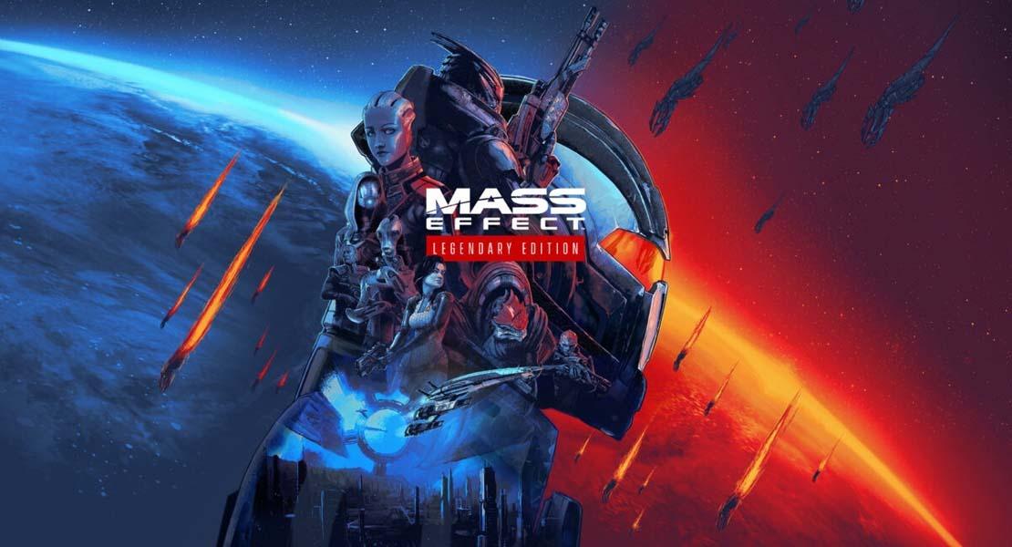 Primer vistazo - El juego de Shepard