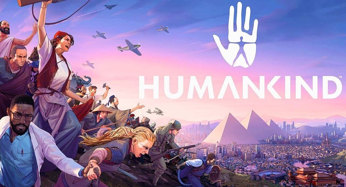 Impresiones finales - HUMANKIND