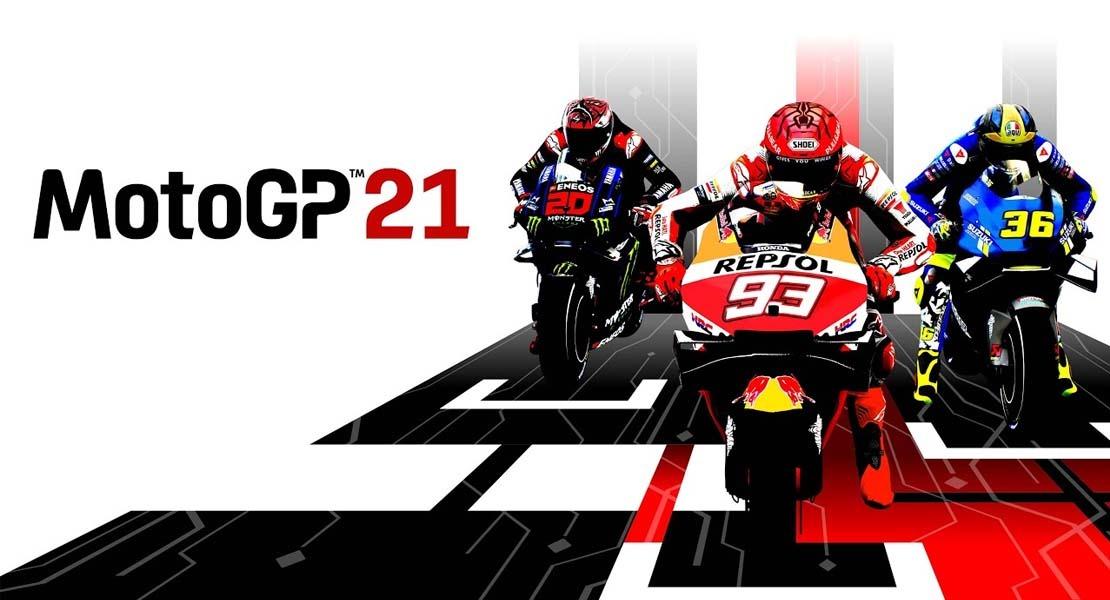 Jugamos a la preview build de MotoGP 21