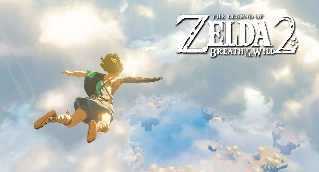 The Legend of Zelda: Breath of the Wild 2 (título provisional)