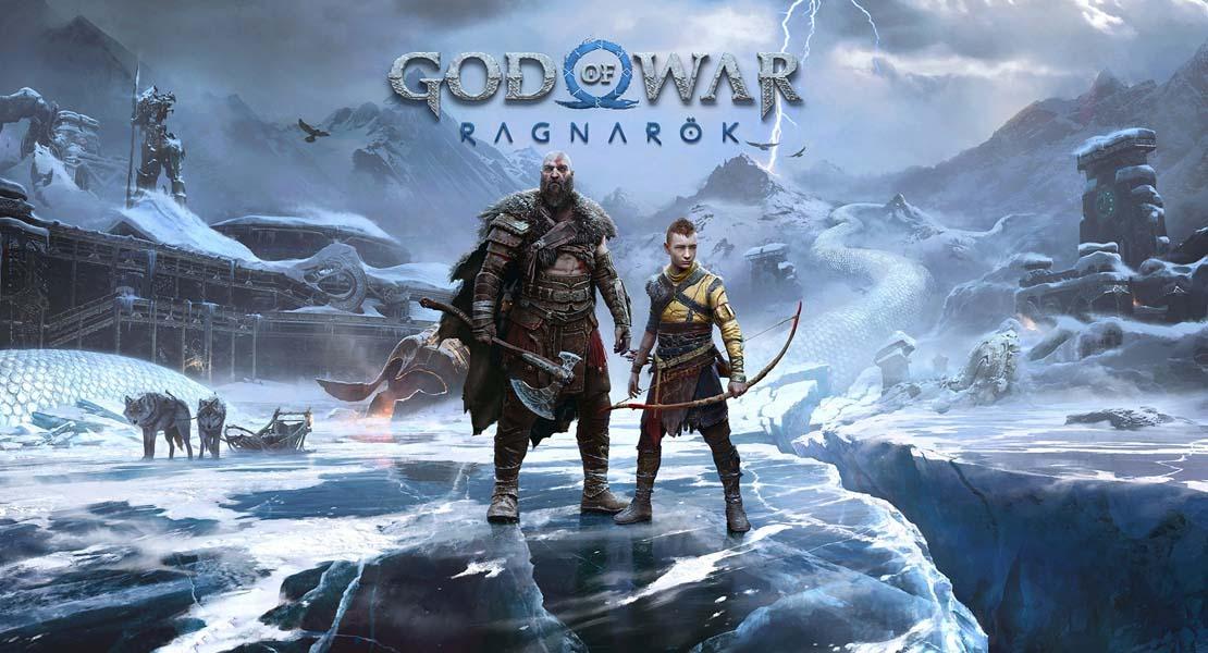 Avance God of War: Ragnarok - Primeras impresiones