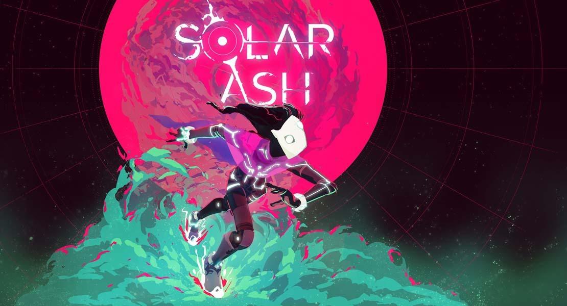 Tres motivos para no perder de vista a Solar Ash