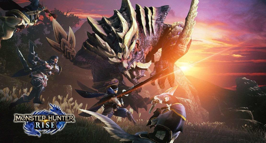 Impresiones jugables - Monster Hunter Rise