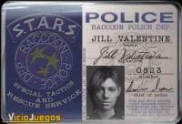 Jill Valentine es la elección ideal para principiantes por su mayor espacio en el inventario.