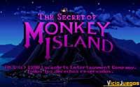 C�mo llegar a Monkey Island y poder contarlo