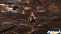 Guía de Star Wars: El Poder de la Fuerza: Guía completa. Raxus I (primera parte)