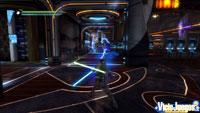 Guía de Star Wars: El Poder de la Fuerza II: Guía completa. Cato Neimoidia - El arco este