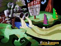 La de problemas que nos hubiéramos ahorrado si Púrpura no hubiera bebido de ese agua