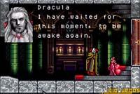 Drácula, eterno enemigo final de la saga