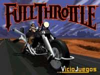 La escena introductoria dejará paso a la música de The Gone Jackals mientras Ben luce su moto