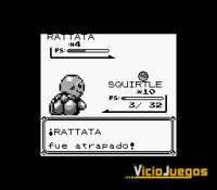 Para capturar a los Pokémon salvajes podremos utilizar Pokéball de diversos efectos