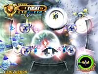 Imagen/captura de Kingdom Hearts 2 para PlayStation 2