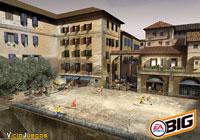 Análisis de FIFA Street para PS2: Sé el rey de la calle