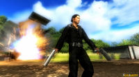 Avance de Just Cause: Impresiones Jugables: Just Cause