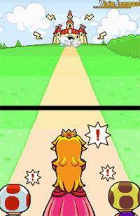 Imagen/captura de Super Princess Peach para Nintendo DS