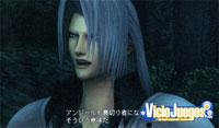 Avance de Final Fantasy VII: Crisis Core: Jump Festa: Final Fantasy VII Crisis Core