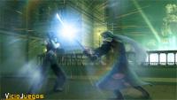 Avance de Final Fantasy VII: Crisis Core: Primer Vistazo: El hijo pródigo