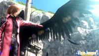 Análisis de Final Fantasy VII: Crisis Core para PSP: Ángeles y demonios
