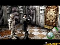 Imagen/captura de Resident Evil 4 para PlayStation 2