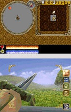 Primer Vistazo: Deep Labyrinth