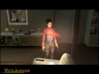 Imagen/captura de Fahrenheit para PlayStation 2