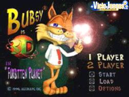 ¡¡Muere, Bubsy, muere!!