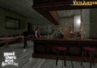 Imagen/captura de Grand Theft Auto: San Andreas para PlayStation 2