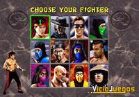 Análisis de Mortal Kombat II para MD32x: Kombate ortopédiko