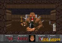 Análisis de Doom para MD32x: El infierno de 32X