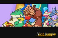 Avance de Klonoa 2: Dream Champ Tournament: El viajero del tiempo vuelve a tu GBA