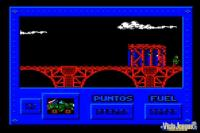 Imagen/captura de Army Moves para Amstrad