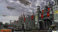 No son las puertas de Mordor pero casi. La crueldad de los rusos seguirán siendo muy patente.