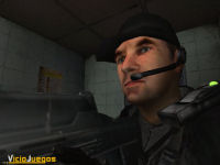 Imagen/captura de Conflict: Global Storm para PlayStation 2