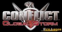 El juego cambió de nombre hace una semana: De Global Terror a Global Storm