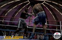 Avance de Fight Night Round 2: Bienvenidos al boxeo de más alta escuela