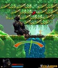 Análisis de King Kong para Mov: La octava maravilla del mundo, ahora portátil
