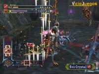 Análisis de Castlevania: Curse of Darkness para PS2: La forja de un destino