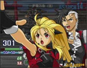 Ryu y Jin Kazama, juntos de la mano