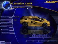 Imagen/captura de Need for Speed III: Hot Pursuit para PC