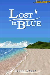 Avance de Lost In Blue: Perdidos