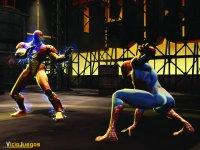 Avance de Marvel Nemesis: La Rebelión de los Imperfectos: Los héroes de Marvel contra la amenaza Imperfecta