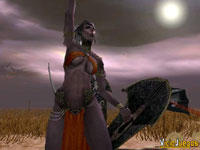 Avance de Kingdom Under Fire: Heroes: El regreso de los héroes tras la Cruzada