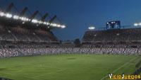 Los estadios no serán muy numerosos.