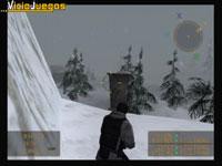 Imagen/captura de Socom: US Navy Seals para PlayStation 2