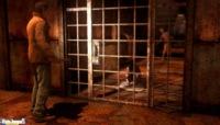 ¿Esta escena no salía en Silent Hill 2?