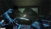 Avance de Dark Sector: Primer Vistazo: Dark Sector